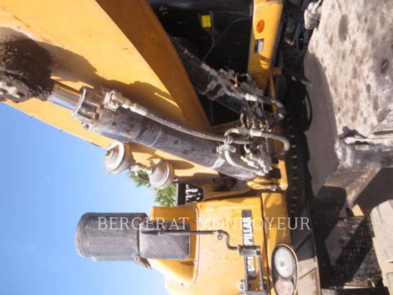 CATERPILLAR EXCAVADORAS DE RUEDAS M318D MH equipment  photo 7