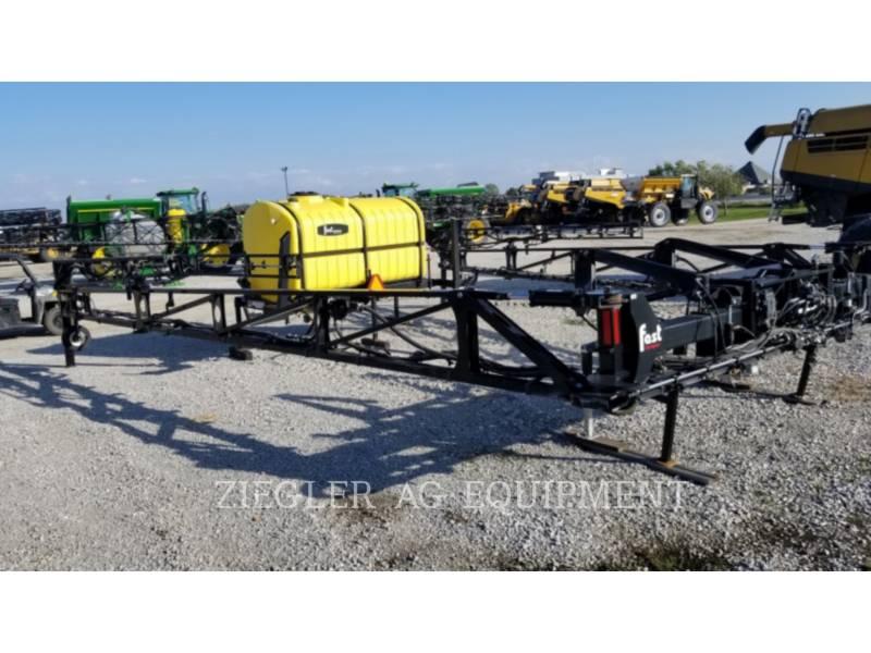 FAST SPRAYER FM9400 equipment  photo 5
