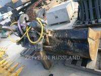CATERPILLAR EXCAVADORAS DE CADENAS 320D2L equipment  photo 14