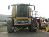 LEXION COMBINE COMBINE 570R G11074 equipment  photo 3