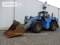 CATERPILLAR RADLADER/INDUSTRIE-RADLADER 988K equipment  photo 1