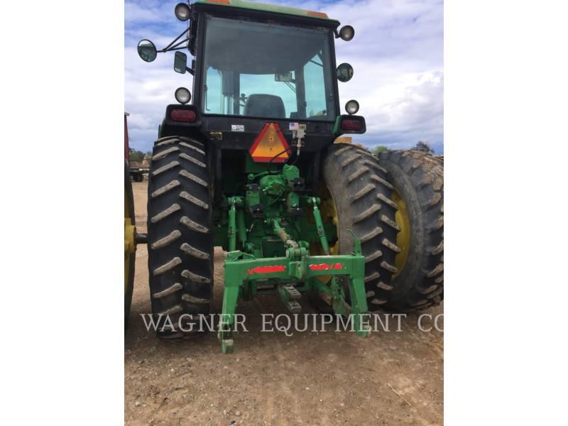 JOHN DEERE AG TRACTORS 4650 equipment  photo 4