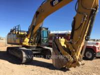 CATERPILLAR PELLES SUR CHAINES 336FL THB equipment  photo 4
