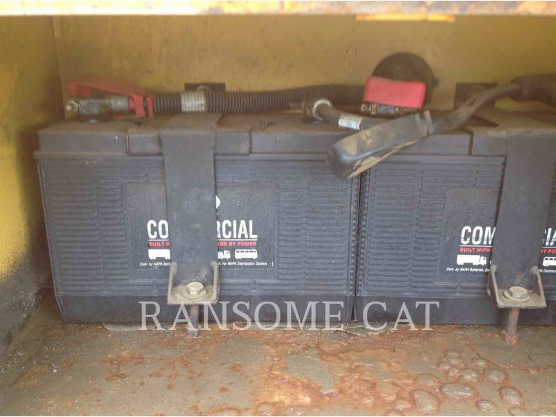 CATERPILLAR BACKHOE LOADERS 416C equipment  photo 19