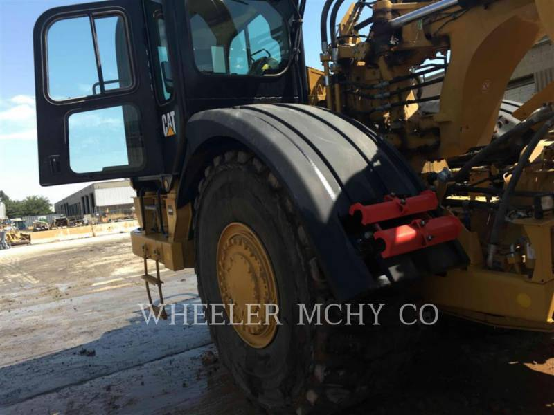 CATERPILLAR MOTOESCREPAS 627K equipment  photo 9