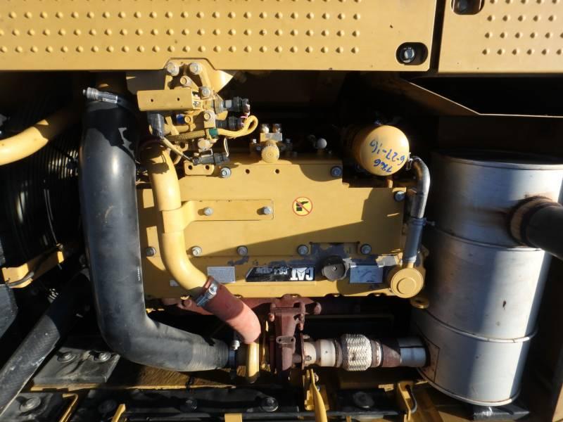 CATERPILLAR EXCAVADORAS DE CADENAS 320DLRR equipment  photo 15