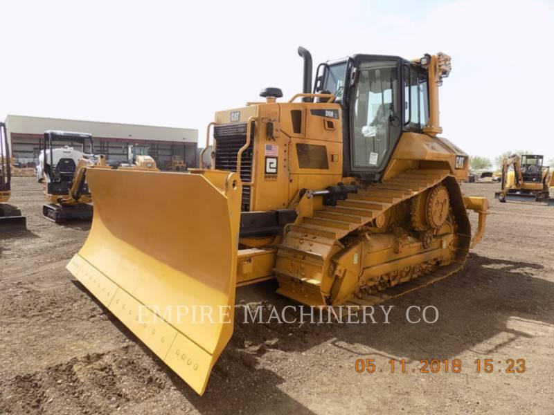 CATERPILLAR TRACTORES DE CADENAS D6N XL IT equipment  photo 4