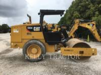 CATERPILLAR COMPACTEUR VIBRANT, MONOCYLINDRE LISSE CS34 equipment  photo 5