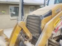 CATERPILLAR TERNE 420FST equipment  photo 15