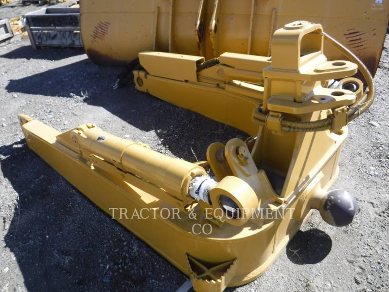 CATERPILLAR  BLADES D6TDOZER equipment  photo 4