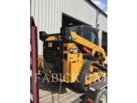 CATERPILLAR CARREGADEIRAS TODO TERRENO 249D C3H2 equipment  photo 3