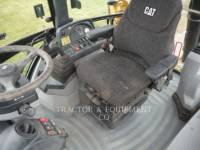 CATERPILLAR BACKHOE LOADERS 420F 4ETCB equipment  photo 7