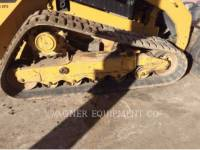 CATERPILLAR PALE CINGOLATE MULTI TERRAIN 299D equipment  photo 7