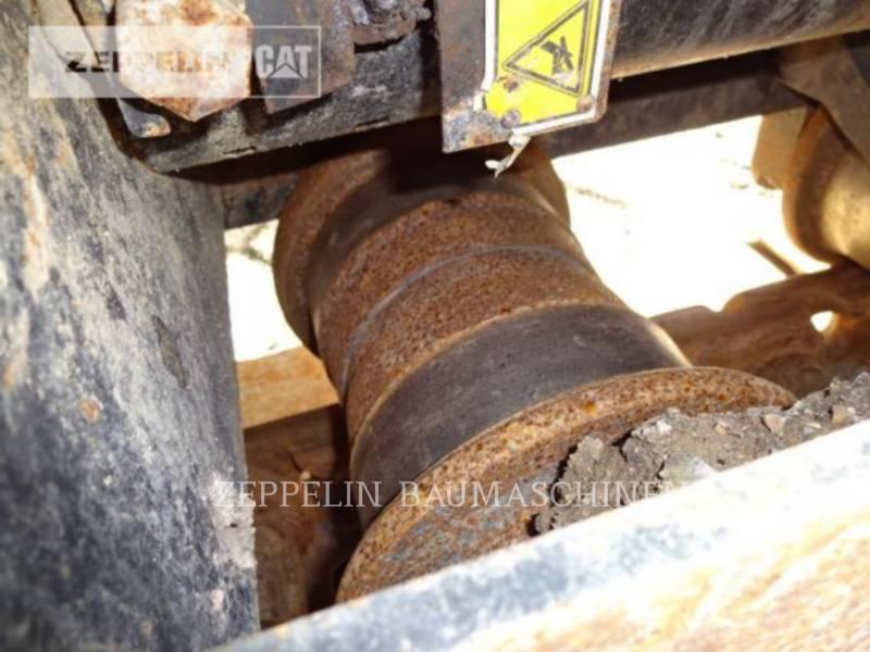 CATERPILLAR TRACK EXCAVATORS 330D2L equipment  photo 19