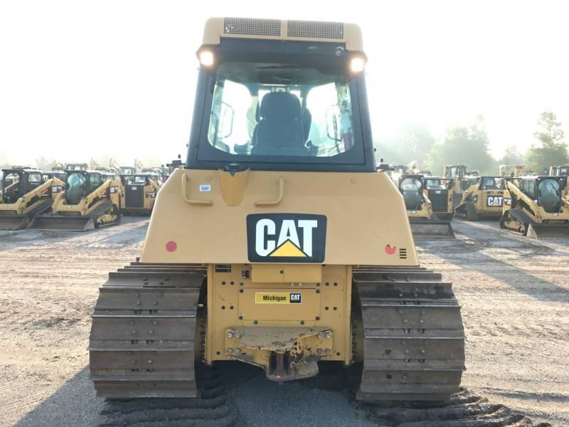 CATERPILLAR TRACTORES DE CADENAS D6K2LGP equipment  photo 7