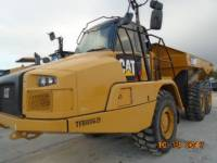 CATERPILLAR ARTICULATED TRUCKS 725C equipment  photo 1