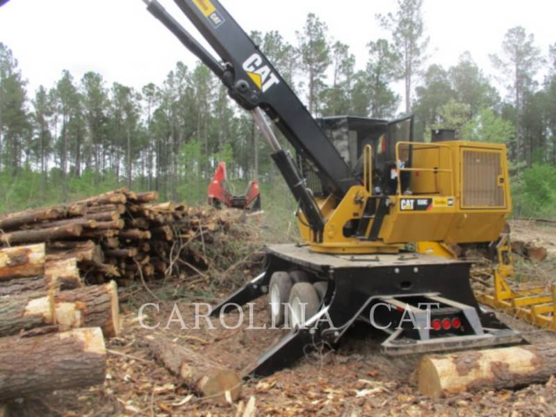 CATERPILLAR ARTICULATION POUR CHARGEUR 559C equipment  photo 2