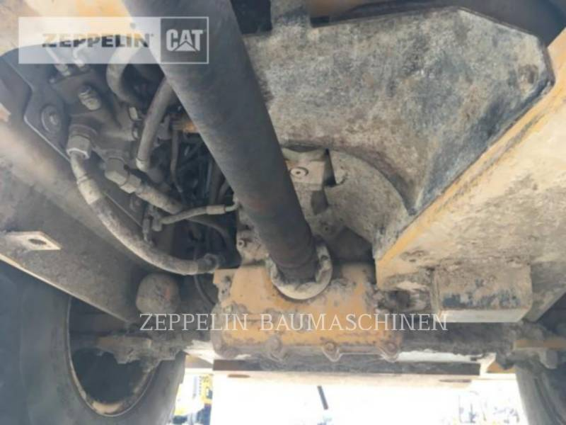 CATERPILLAR WHEEL LOADERS/INTEGRATED TOOLCARRIERS 907H2 equipment  photo 21
