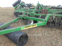 Equipment photo SUMMERS MFG 2510 DT AG TILLAGE EQUIPMENT 1