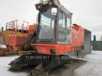 Equipment photo HITACHI EX1200 PELLES SUR CHAINES 1