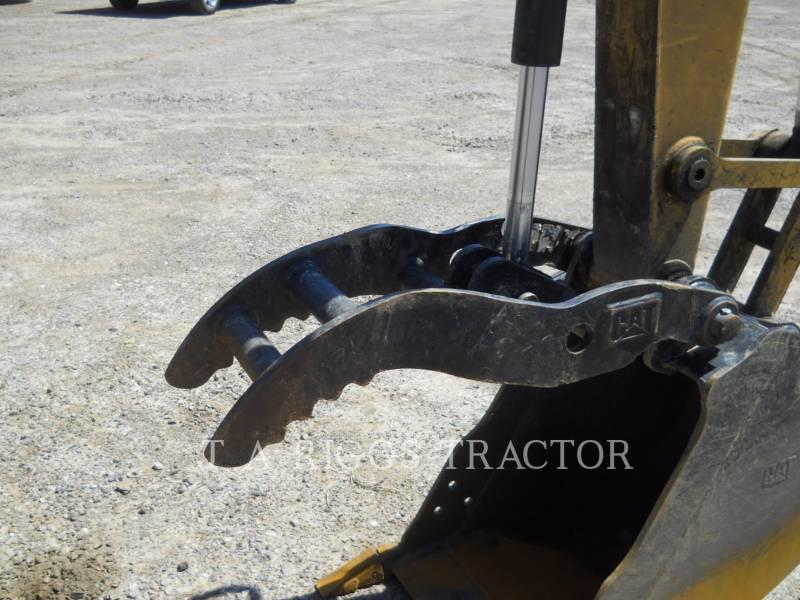 CATERPILLAR ESCAVATORI CINGOLATI 308ECRSB equipment  photo 11