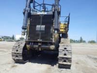 CATERPILLAR TRACTORES DE CADENAS D11T equipment  photo 8