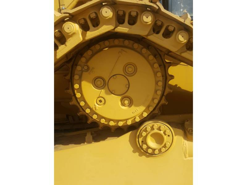 CATERPILLAR FORESTRY - SKIDDER 527 (GRAPPLE) equipment  photo 10