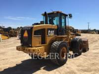 CATERPILLAR WHEEL LOADERS/INTEGRATED TOOLCARRIERS 928GZ equipment  photo 3