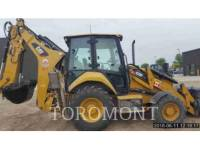 CATERPILLAR BACKHOE LOADERS 420F2ITLRC equipment  photo 3