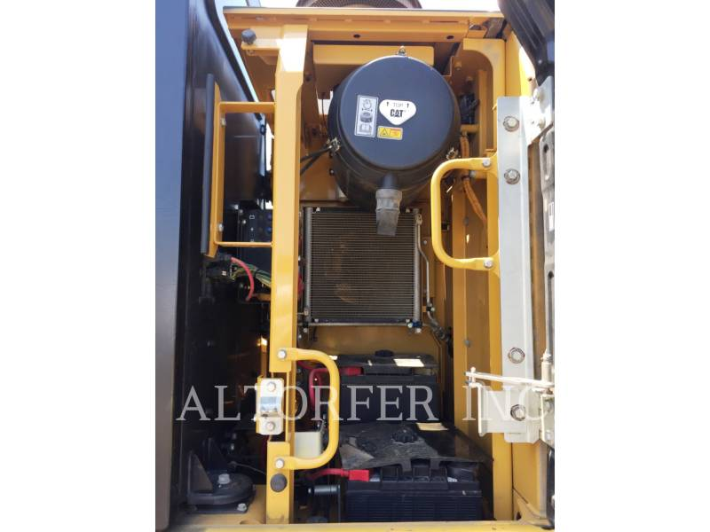 Caterpillar EXCAVATOARE PE ŞENILE 329EL equipment  photo 15