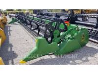 Equipment photo DEERE & CO. 930F COLHEITADEIRA 1
