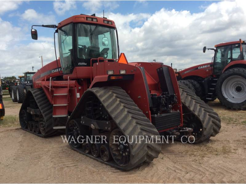 CASE AG TRACTORS STX480 equipment  photo 7