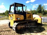 CATERPILLAR KETTENDOZER D5KXL equipment  photo 2