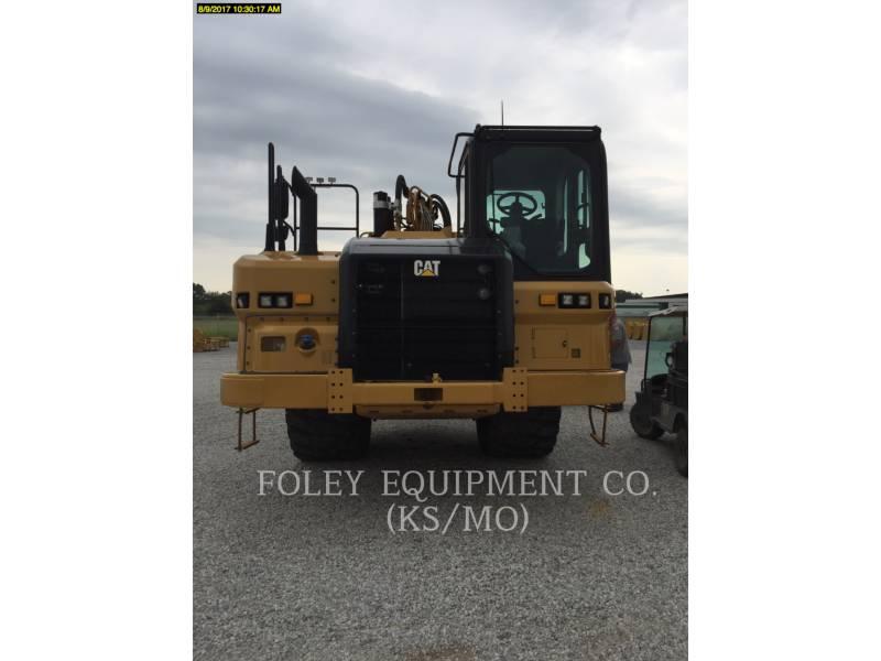 CATERPILLAR WHEEL TRACTOR SCRAPERS 623K equipment  photo 2