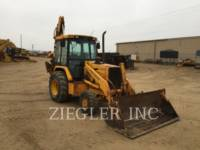 Equipment photo DEERE & CO. 510D BAGGERLADER 1