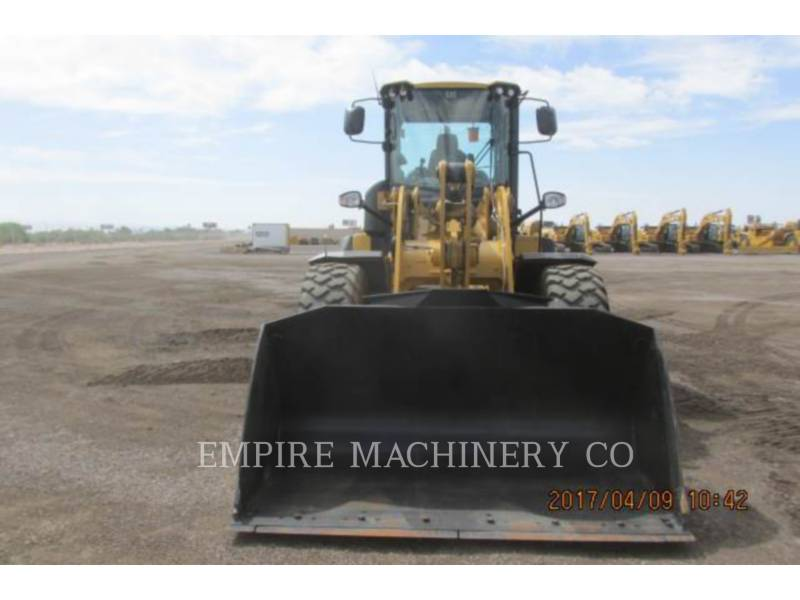 CATERPILLAR CARGADORES DE RUEDAS 938K FC equipment  photo 8