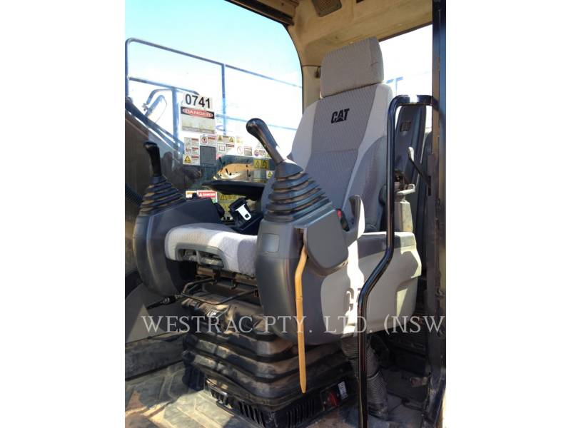 CATERPILLAR EXCAVADORAS DE CADENAS 320DL equipment  photo 16