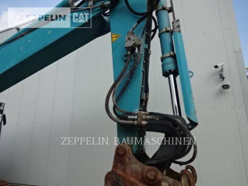 LIEBHERR KETTEN-HYDRAULIKBAGGER R944C LITR equipment  photo 7