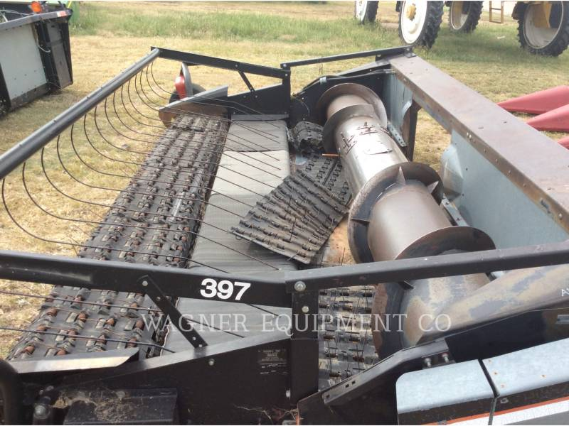 GLEANER  COMBINE HEADER P13 equipment  photo 10