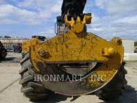 CATERPILLAR FORESTRY - SKIDDER 535C equipment  photo 6