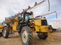 ROGATOR PULVERIZADOR RG1386 equipment  photo 6