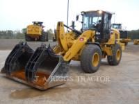 Equipment photo CATERPILLAR 930M RADLADER/INDUSTRIE-RADLADER 1