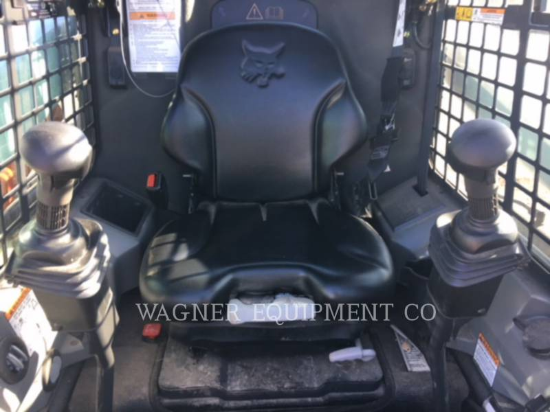 BOBCAT SKID STEER LOADERS S550 equipment  photo 5