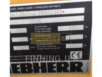 LIEBHERR PELLES SUR CHAINES L556 equipment  photo 5