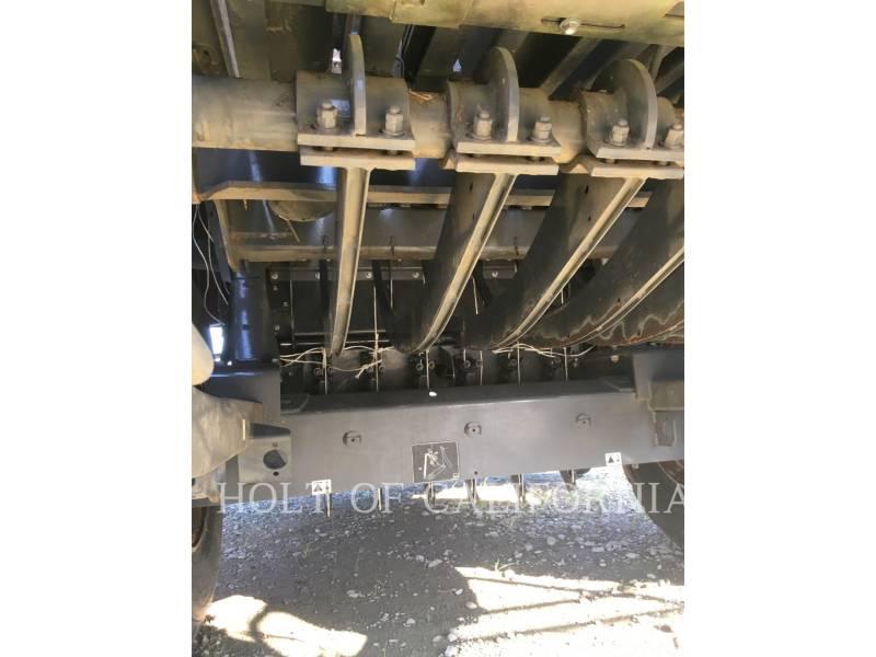 MASSEY FERGUSON WYPOSAŻENIE ROLNICZE DO SIANA 2270  GT10831 equipment  photo 5