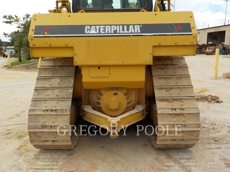 CATERPILLAR CIĄGNIKI GĄSIENICOWE D6RIIXL equipment  photo 14