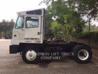 Equipment photo CAPACITY YARD JOCKEY TJ5000 STARRE DUMPTRUCKS 1