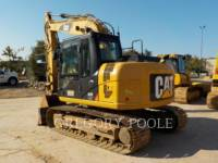 CATERPILLAR TRACK EXCAVATORS 311FLRR equipment  photo 7
