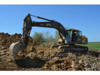 Equipment photo VOLVO EC240BNL EXCAVATOARE PE ŞENILE 1