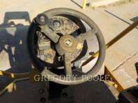 CATERPILLAR VIBRATORY SINGLE DRUM SMOOTH CS-54 equipment  photo 24